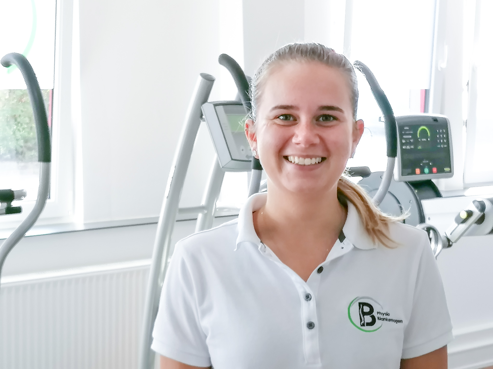 Anne Gehrung Physiotherapeutin
